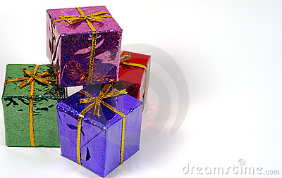 Holiday Giftboxes