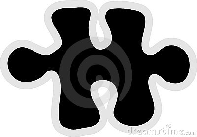 Jigsaw Piece Icon