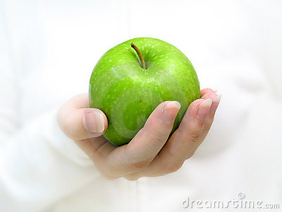 Have an apple 2