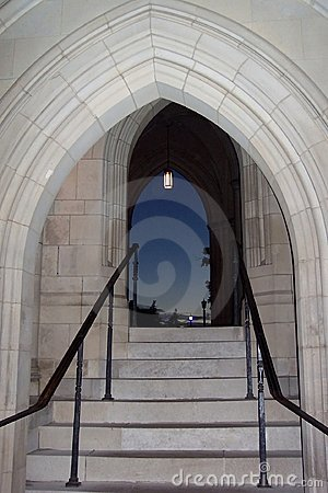 Cathedral Portal