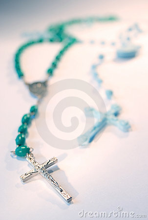 Two rosaries
