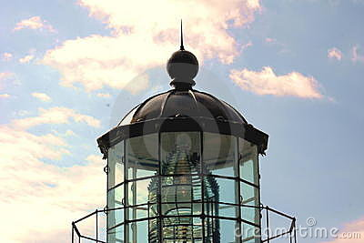 Top OF Lighthouse