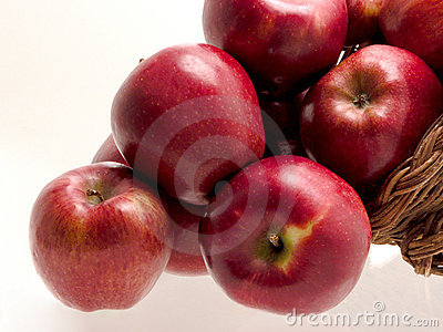 Food: Apple Basket (4 of 4)