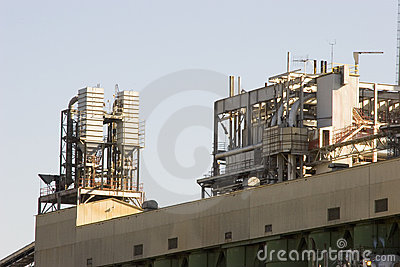 Powerplant equipment