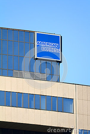 Amex Office Building