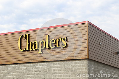 Chapters store