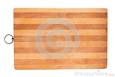 Board for bread