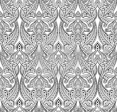 Middle Eastern Arabic Pattern Stunning Middle Eastern Patterns