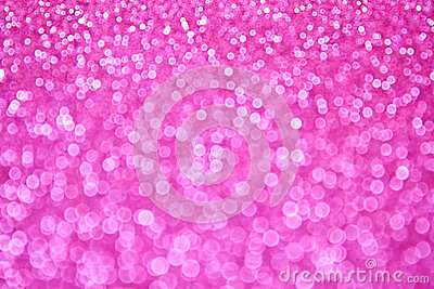 Pink Magenta Sparkle Background