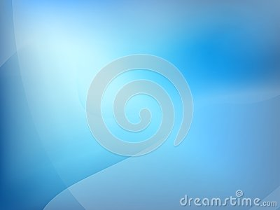 Techno abstract blue background.  + EPS10