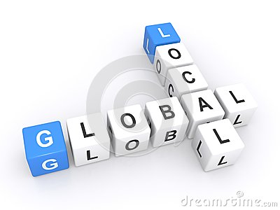 Local global sign