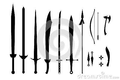 Ancient Weapon