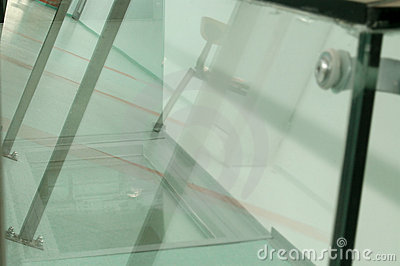 Glassy surfaces