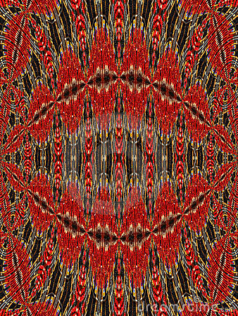Tapestry patterns