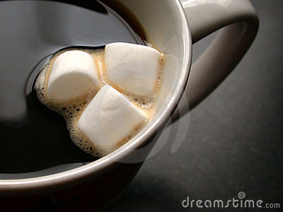 Coffee and Marshmallows