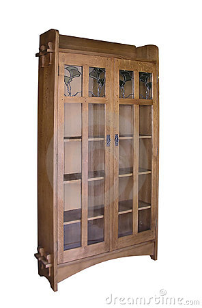 Stickley Bookcase