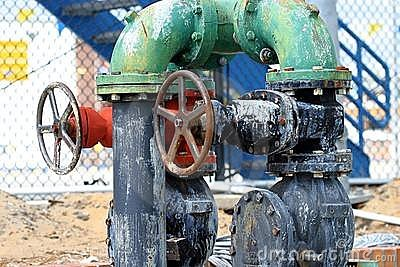 Pipes and Valves 1