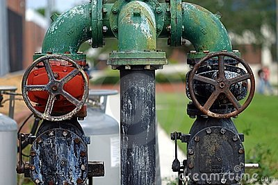Pipes and Valves 2