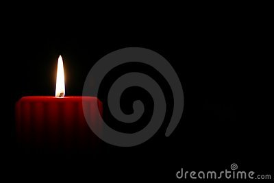 Red Candle 2