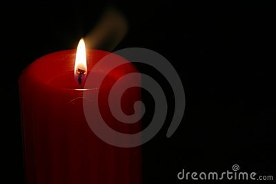 Red Candle 4