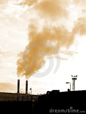 Industrial Chimneys