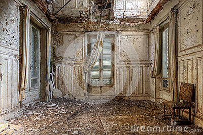 Room of Decay