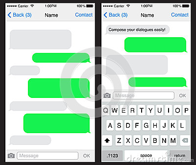 Text message template for word vatozozdevelopment text message template for word chat sms application template text message template maxwellsz