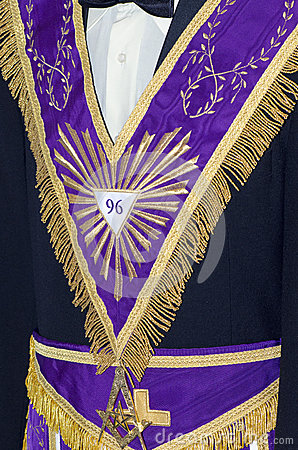 Freemason clothing