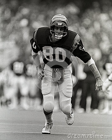 Cris Collinsworth Cincinnati Bengals WR