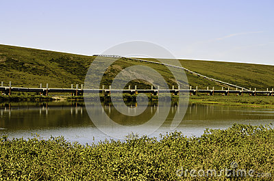 Pipeline reflection