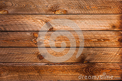 Old weathered wood panel