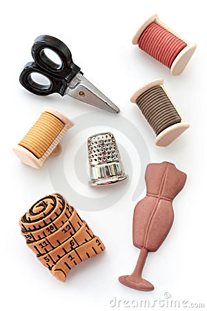Novelty Sewing Buttons
