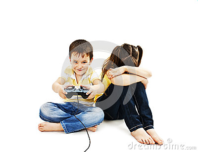Conflict for games
