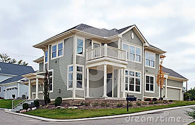 Newly Constructed Luxury Townhouse