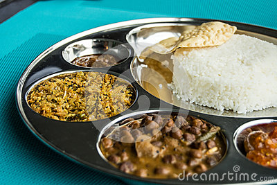 Indian restaurant and Indian specific food