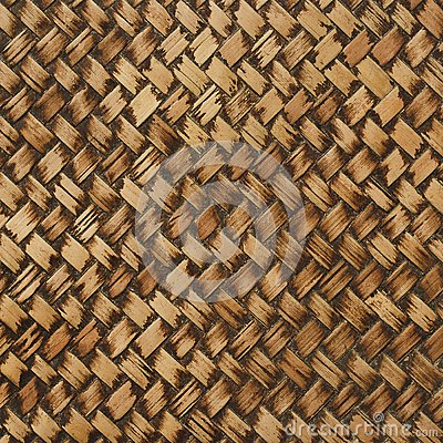 Woven texture for pattern and background