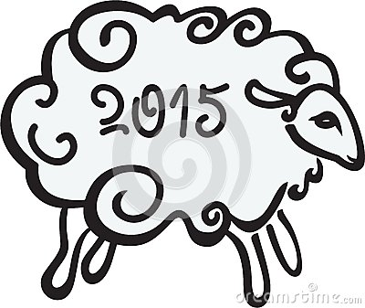 The Sheep 2015