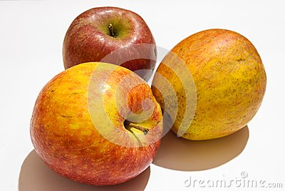 Jonathan apples