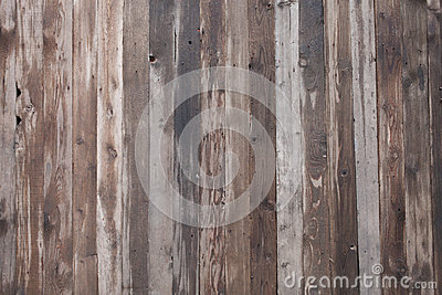 Old wooden wall texture grunge background