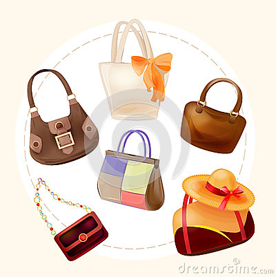handbags for all occasions