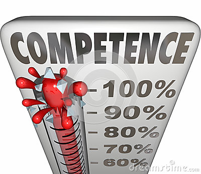 Competence Capability Reliable Performance Theremometer Measurem
