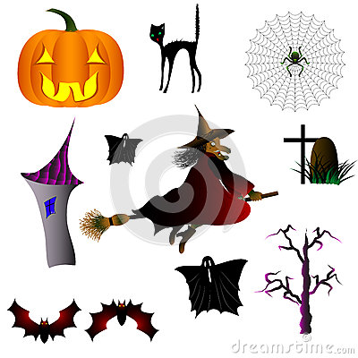 Halloween is a holiday of All Saints