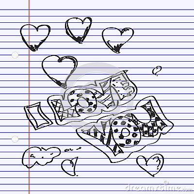 simple i love you