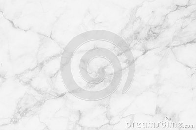 White marble texture background, detailed structure of marble in natural patterned  for design.