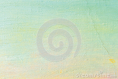 Oil paint background, bright ultramarine blue yellow pink, turquoise, large brush strokes painting detailed textured pastel canvas