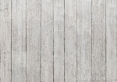 White Wood Planks Background, Wooden Texture, Floor Wall
