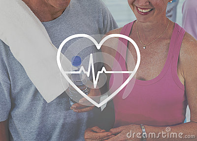 Rate Heartbeat Medical Frequency Pressure Health Concept