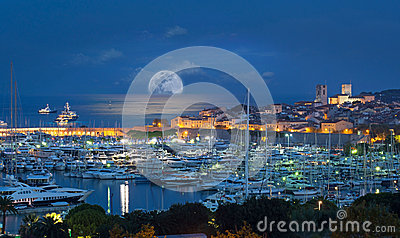Antibes, French Riviera, Cote d Azur