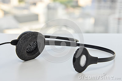 Headset of IP Phone
