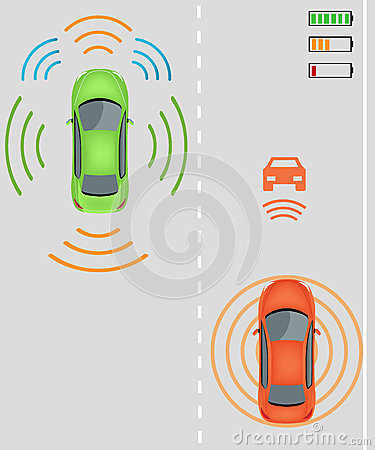 Wireless charging for electric vehicles
